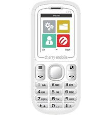 Cherry Mobile CP1 Black or blue mini phone vga camera voice rec bluetooth media