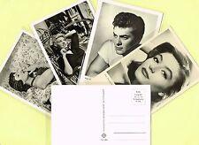 UNIVERSUM (Germany) - 1950s ☆ FILM STAR ☆ Postcards #1 to #3442