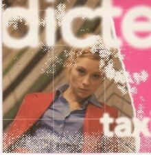 (BG723) Dicte, Taxi - 1996 CD