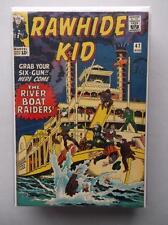 Rawhide Kid (1955-1979) #47 VF