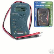 Velleman DVM300 — 3½ Digit DMM Pocket Model - Diode & Continuity