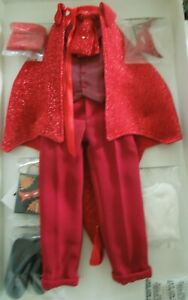 """MIB NRFB Trent Fashion """"Handsome Devil"""" from the Gene Marshall Collection"""