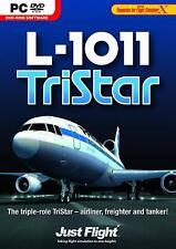L-1011 TriStar (for Flight Simulator X) (PC)