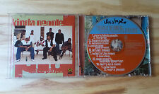 "CD AUDIO / CHAKA DEMUS & PLIERS ""FOR EVERY KINDA PEOPLE"" CD ALBUM 1996 RAGGA 12T"
