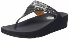 Women's Suede Wedge Low Heel (0.5-1.5 in.) Sandals & Beach Shoes