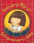 Ordinary Mary's Extraordinary Deed by Emily Pearson (2002, Hardcover,...