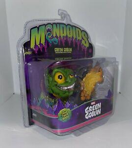 Mondoids Series 1 Green Goblin Collectible Vinyl Figure