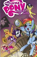 My Little Pony Friendship Is Magic 4 TPB GN IDW 2014 NM 1st Print 13 14 15 16