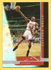 MICHAEL JORDAN 1996-97 SP #16