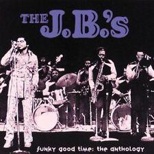 CDs de música Blues álbum James Brown