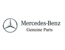 Genuine Mercedes-Benz Crankshaft Gear Bearings Rings Exhaust & Intake Valves etc