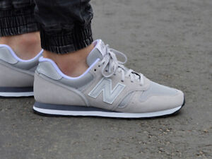 New Balance 373 Leather Sneakers for Men for Sale   Authenticity ...