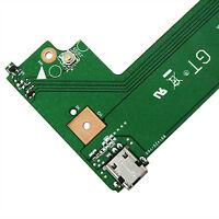 DC Power Jack Button Board Asus X75A X75VD F75VD X75VB X75VC R704VC X75A-DH32 sz