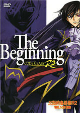 Code Geass: Lelouch of the Rebellion R2 DVD Complete 1-25 English USA Ship Fast