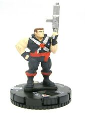 Heroclix Galactic Guardians - #012 Charlie - 27