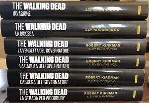 The Walking Dead 6 Libri