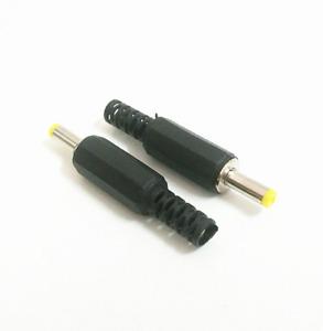 DC Plug/Socket 4.0mm x 1.7mm x 11mm power adapter For DVD/EVD Player SS
