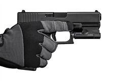 SureFire XC2 300-Lumen Ultra-Compact Handgun Light w/ Red Laser