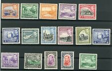CYPRUS STAMPS SCOTT 143-155 MISSING 145 147 148 MNH CV $201 LOT 30