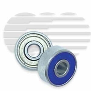 Trinity - Super Sonic Ceramic Motor Bearing Set, 2pcs