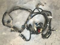 04 Honda TRX450R Wire Harness Electrical Wiring Sportrax 450