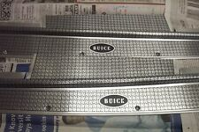 1940 Buick Door Sill Plates, 2 Dr.Coupe & Conv. 40-60 Series, NEW