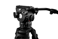 E-Image GH10 75mm Pro Fluid Video Head