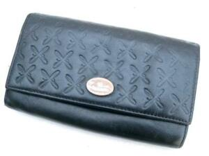 Fiorelli wallet purse organiser   Soft supple leather  Good condition Black
