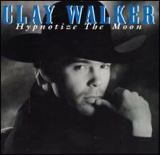 Hypnotize The Moon - Clay Walker (1995, CD NIEUW)