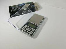 Jewelry 200X 0.01g Pocket Digital Scale Portable Digital Jewelry Scale