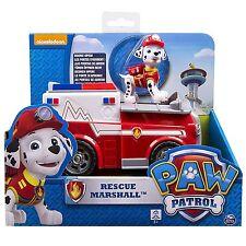 Paw Patrol Rescue Marshall Basic Vehicle