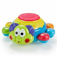 Interactive Ladybird Drum TG719 - Toy For Toddler Boys & Girls