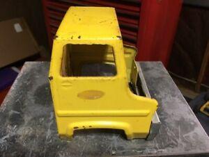Tonka Turbine Truck Cab Late 60's / Early 70's Era