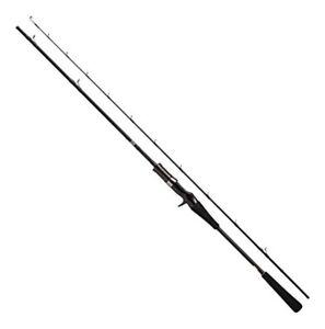 Daiwa jigging rod bait catarina BJ air portable 63XXHB Fishing Pole From Japan