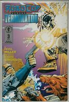 RoboCop vs Terminator (1992) #3   NM  UNUSED   C1.951