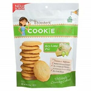 Mrs. Thinster's Cookie Thins Key Lime Pie