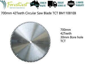 700mm 42T Tungsten Tipped Circular Saw Blade TCT Saw Blade Firewood Blade