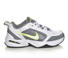 NIKE AIR MONARCH IV  WHITE COOL GREY Men's TRAINING  RUNNING GYM  SHOES Width D