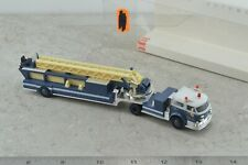 Busch 46021 1:87 Middletown Pennsylvania Ladder Fire Engine HO Scale (HO1)