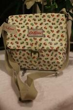 NWT CATH KIDSTON BADGERS AND FRIENDS TAB SADDLE BAG  (130