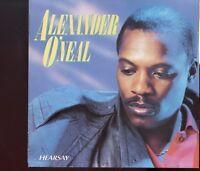 Alexander O'Neal / Hearsay - Tabu