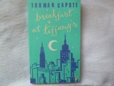 Breakfast at Tiffany's by Truman Capote (Paperback, 1998)