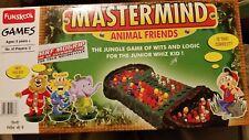 Funskool Master Mind Animal Friend, Multi Color