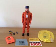 Vintage 1/6 scale 1966 Palitoy Action Man Pilot, Dressed Figure.