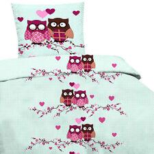 Markenlose klassische Bettwäsche bis 60 ° Wäsche