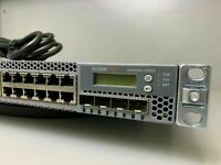Juniper EX3300-48P • 48 Port PoE+ Switch ■ SAME DAY SHIPPING ■