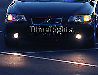 2002 2003 2004 VOLVO V70 XENON FOG LAMPS DRIVING LIGHTS KIT