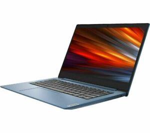 "LENOVO IdeaPad 1 14"" Laptop AMD 3020e 64GB eMMC 4GB RAM Blue | New year Sales"