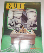 Byte Magazine Operating Systems June 1981 111214R1