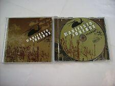 MANIFESTO JUKEBOX - STRAIN - CD EXCELLENT CONDITION 2006